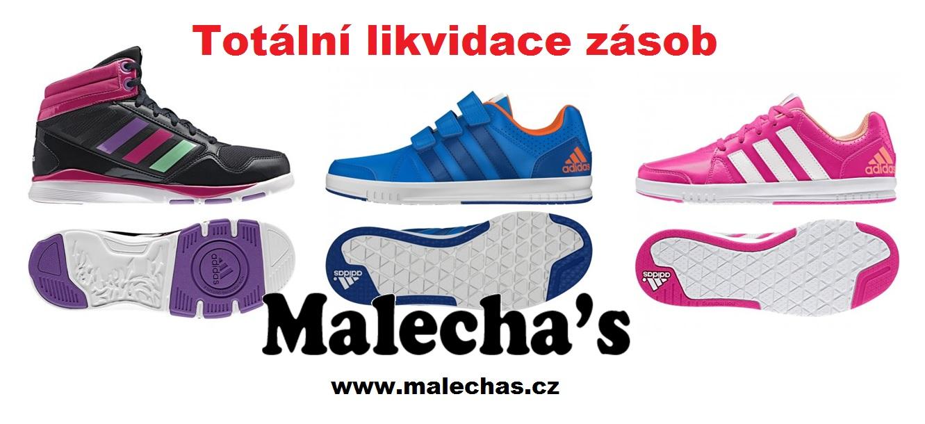 Dětská letní obuv Adidas ve slevě 2f32346f6c4